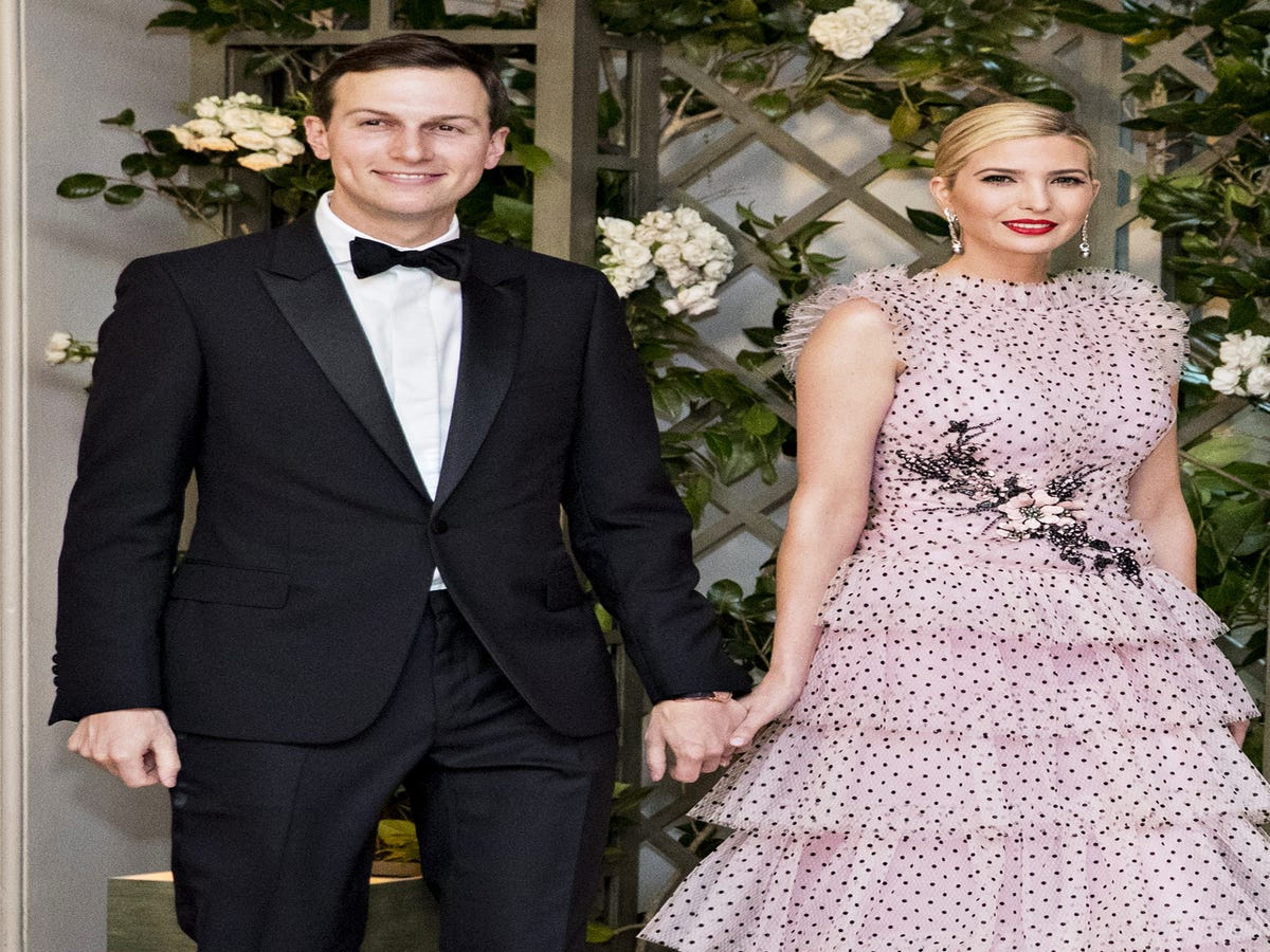 Jared Kushner s Remarks About His Relationship With Ivanka Trump Are VERY Revealing