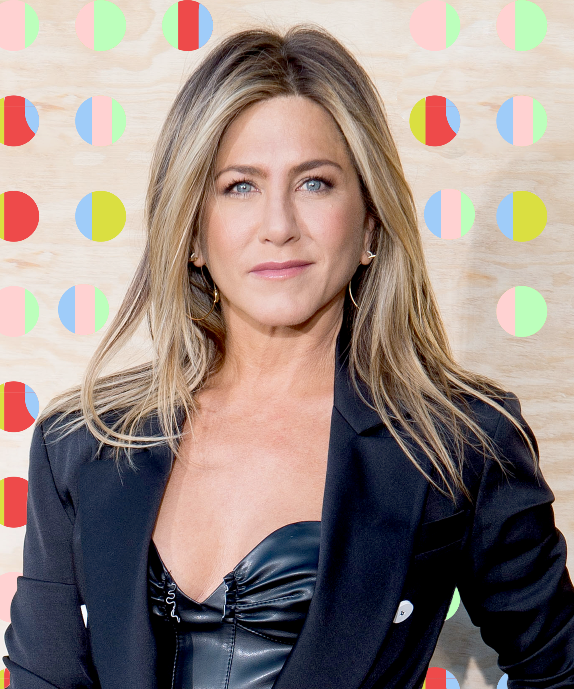 Jennifer Aniston Hair Colorist Tips Rachel Friends