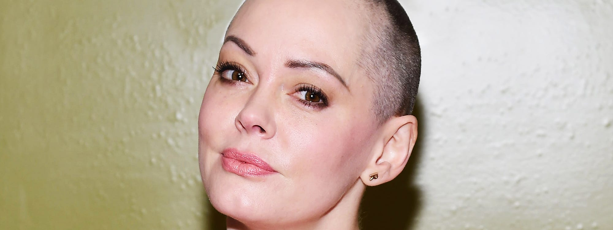 Rose McGowan Drug Charge Dismissed, Why