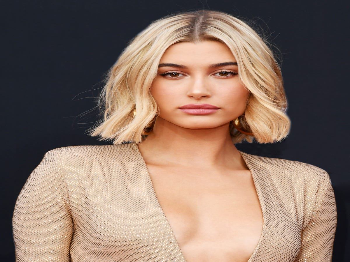 Confessions Of Hailey Baldwin s Makeup Artist