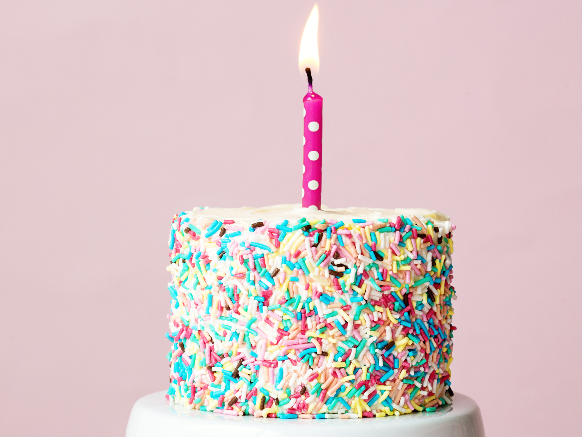 Why Birthday Celebrations Make People Anxious Nervous