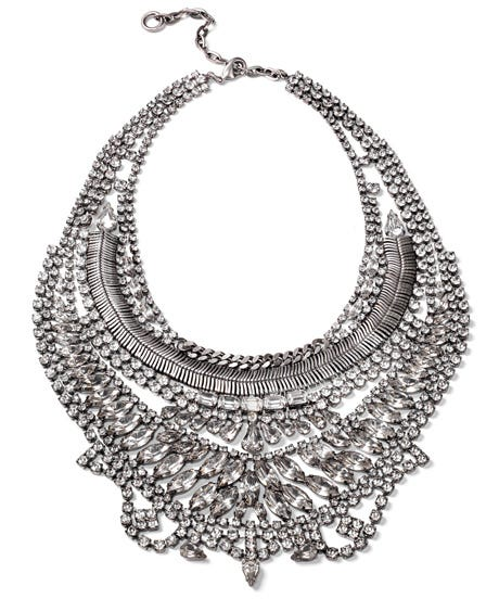 Now, This Is The Holy Grail Of Statement Necklaces