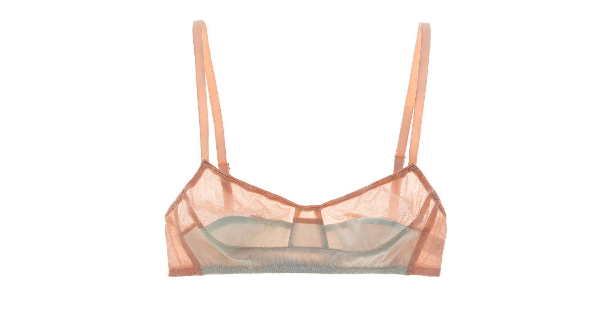10 Bold Bralette Trends To Know
