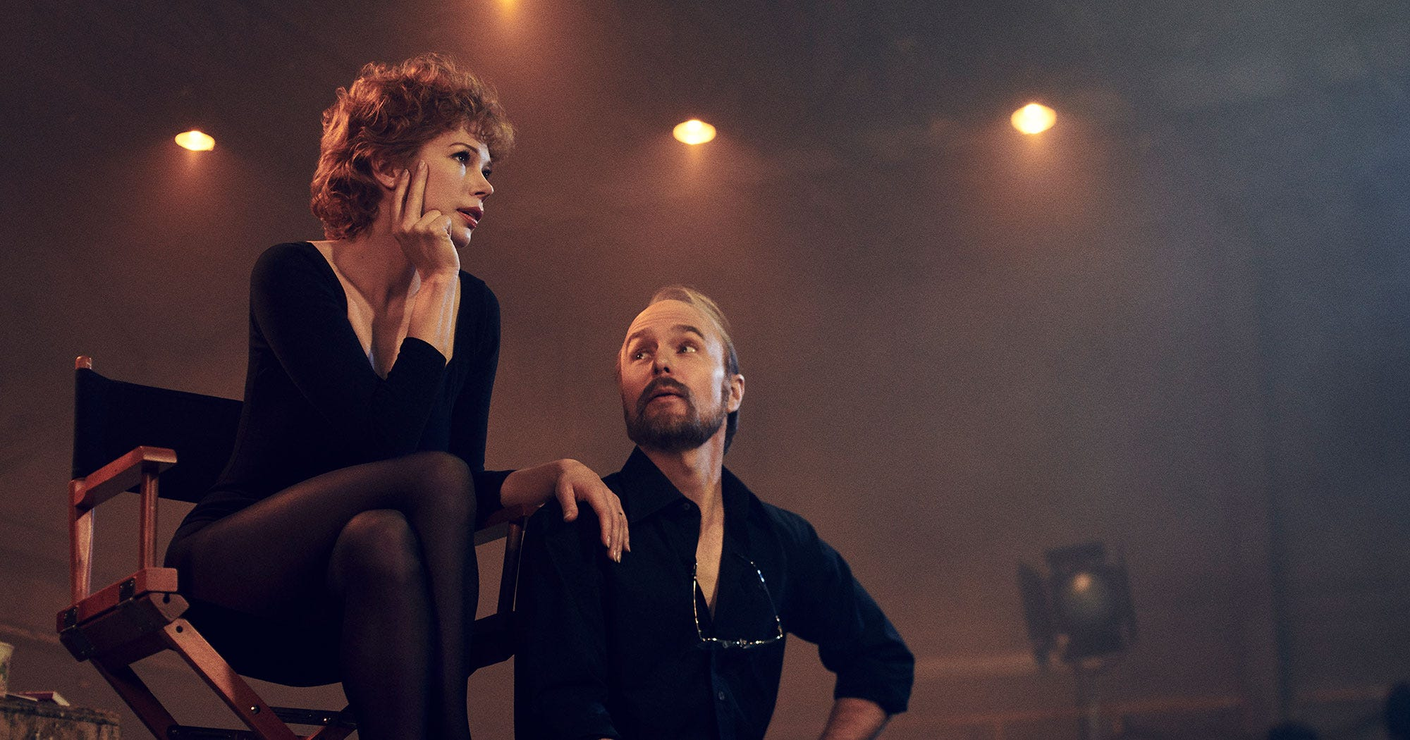 Does The Fosse Verdon FX Cast Look Like The Real People