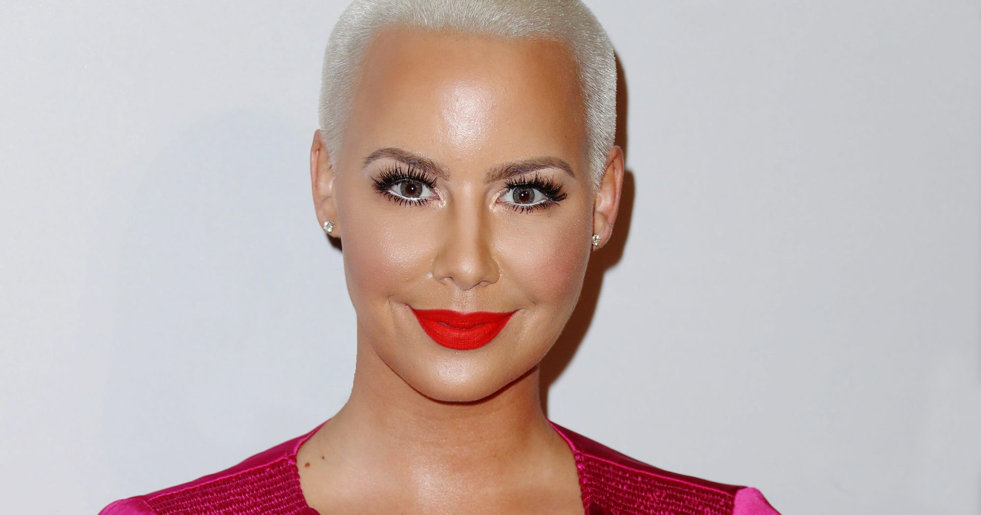 Amber Rose SEX TAPE Leaked - WATCH IT HERE!