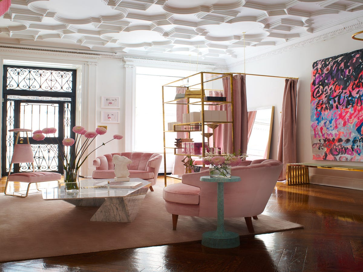 Christian Siriano s New Retail Space Is Made For The  Gram