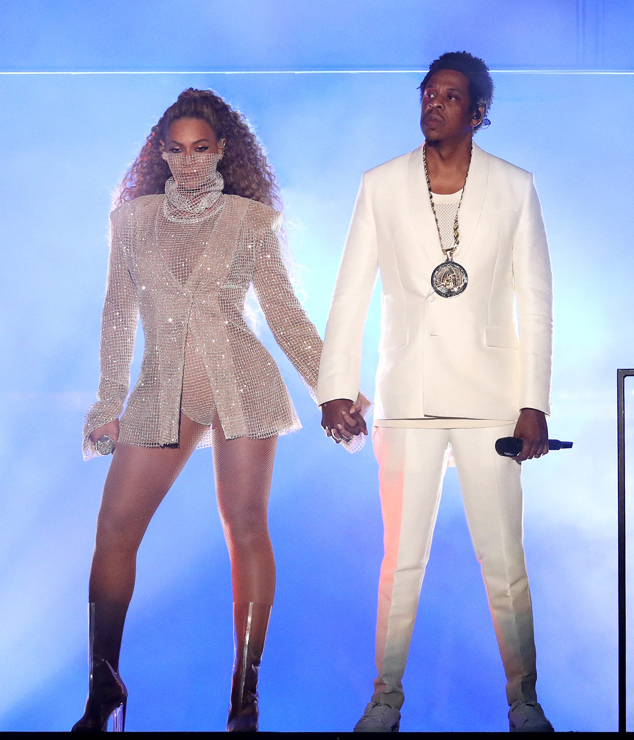 Everything We Know About Beyonc Jay Zs Otr Ii Tour