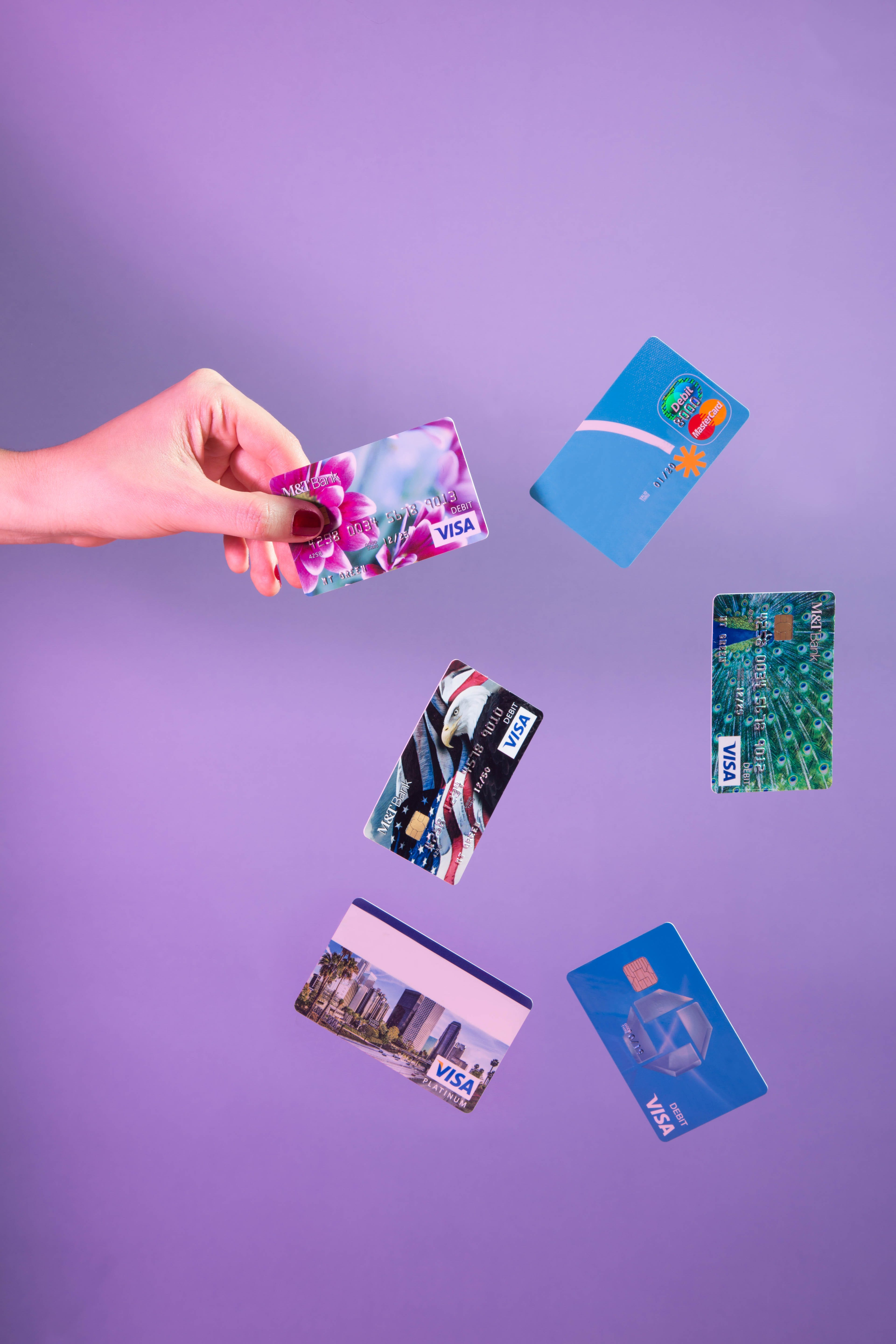 Need A New Credit Card? These Ones Have The Best Rewards