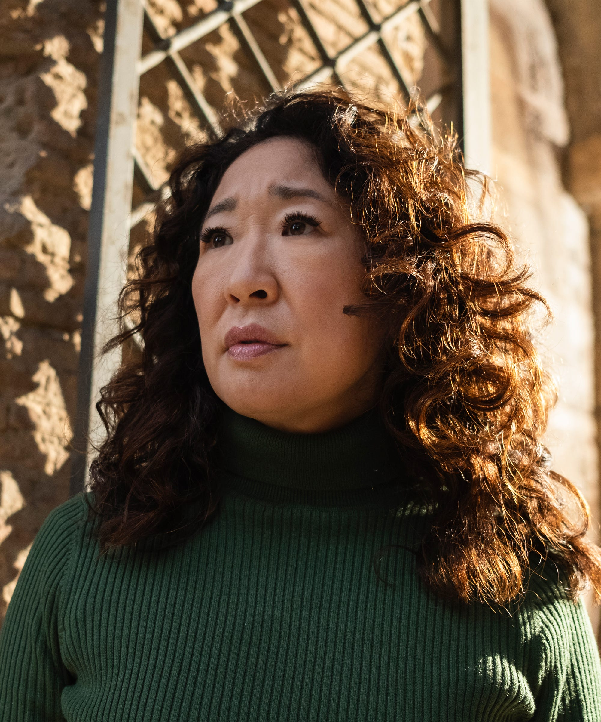 Exclusive: Watch The Killing Eve Finale's Terrifying Cold Open Right Here