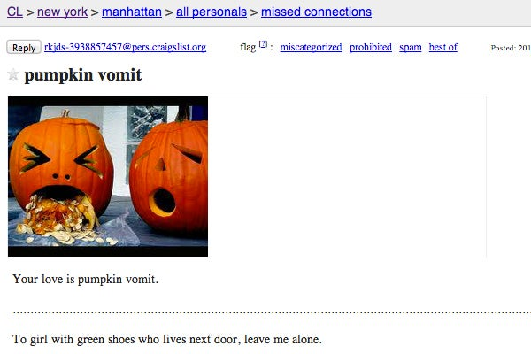 Funny Craigslist Ads - Best Online Advertisements