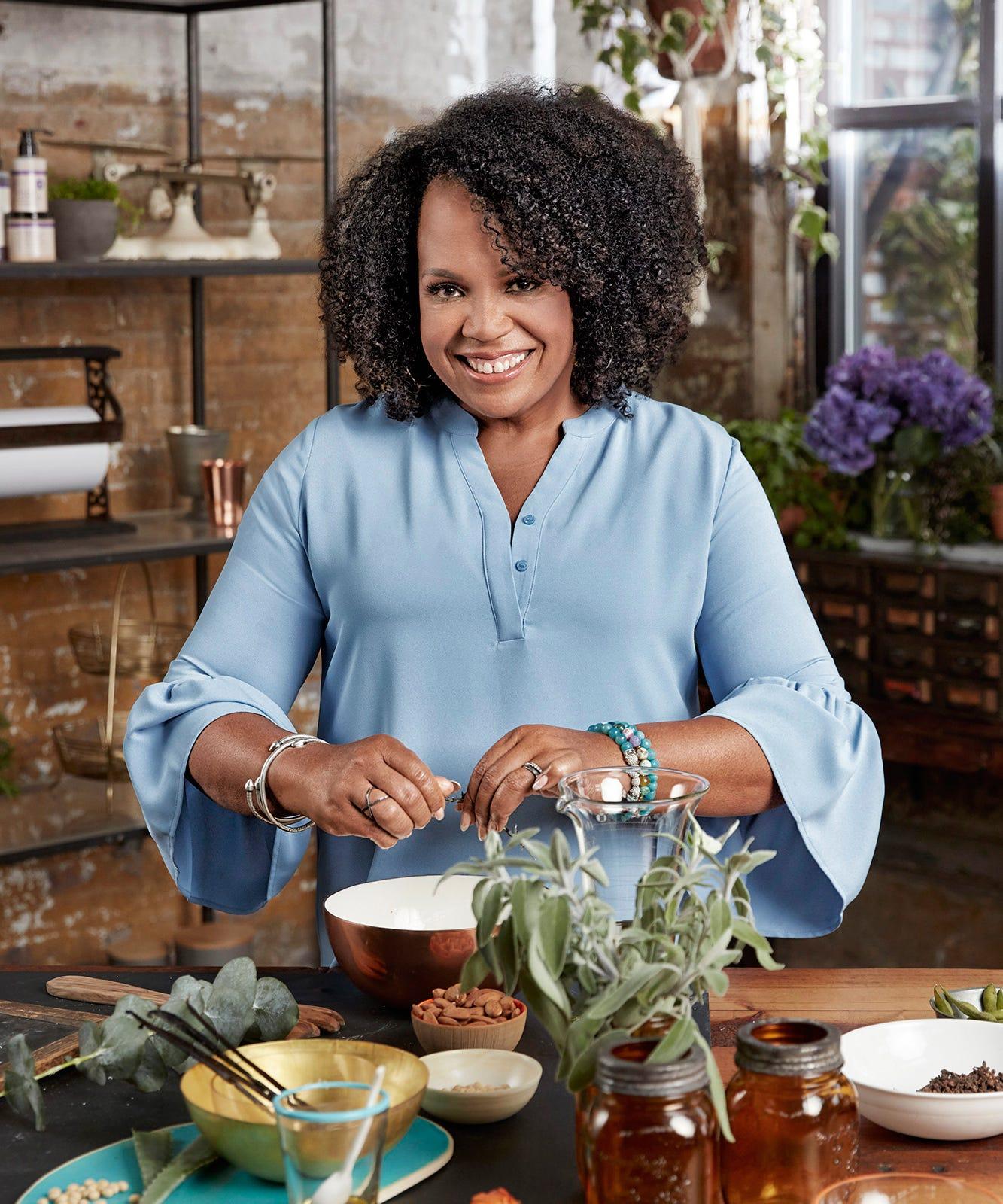 Lisa Price Advice Carols Daughter History Loreal Brand