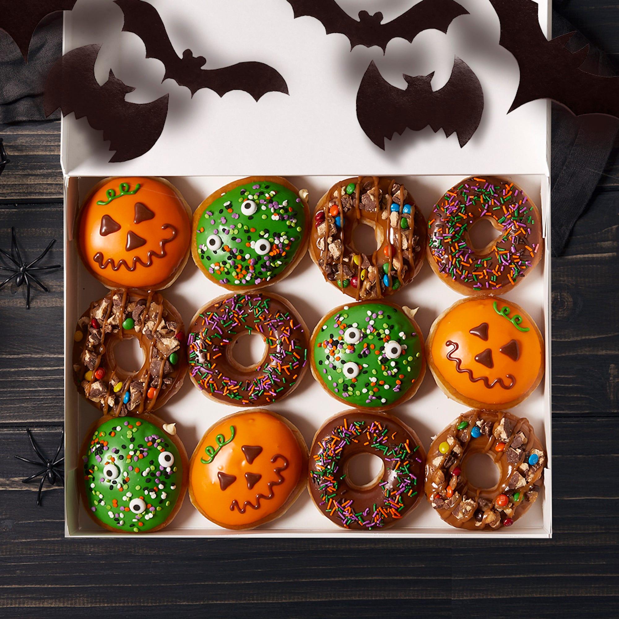 halloween deals 2018: specials, free food & freebies