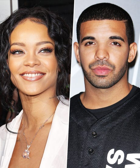 Drake & Rihanna Have Called It Quits — Again