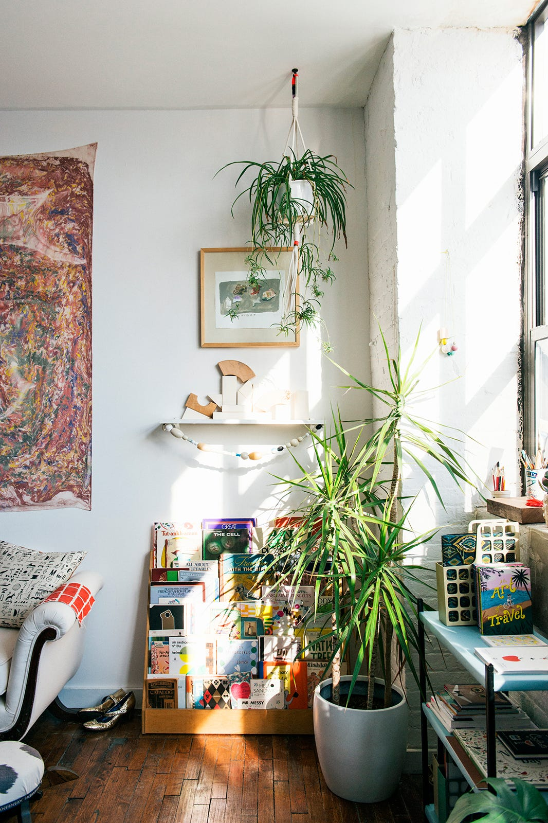Brooklyn Houses Home Maker Interviews