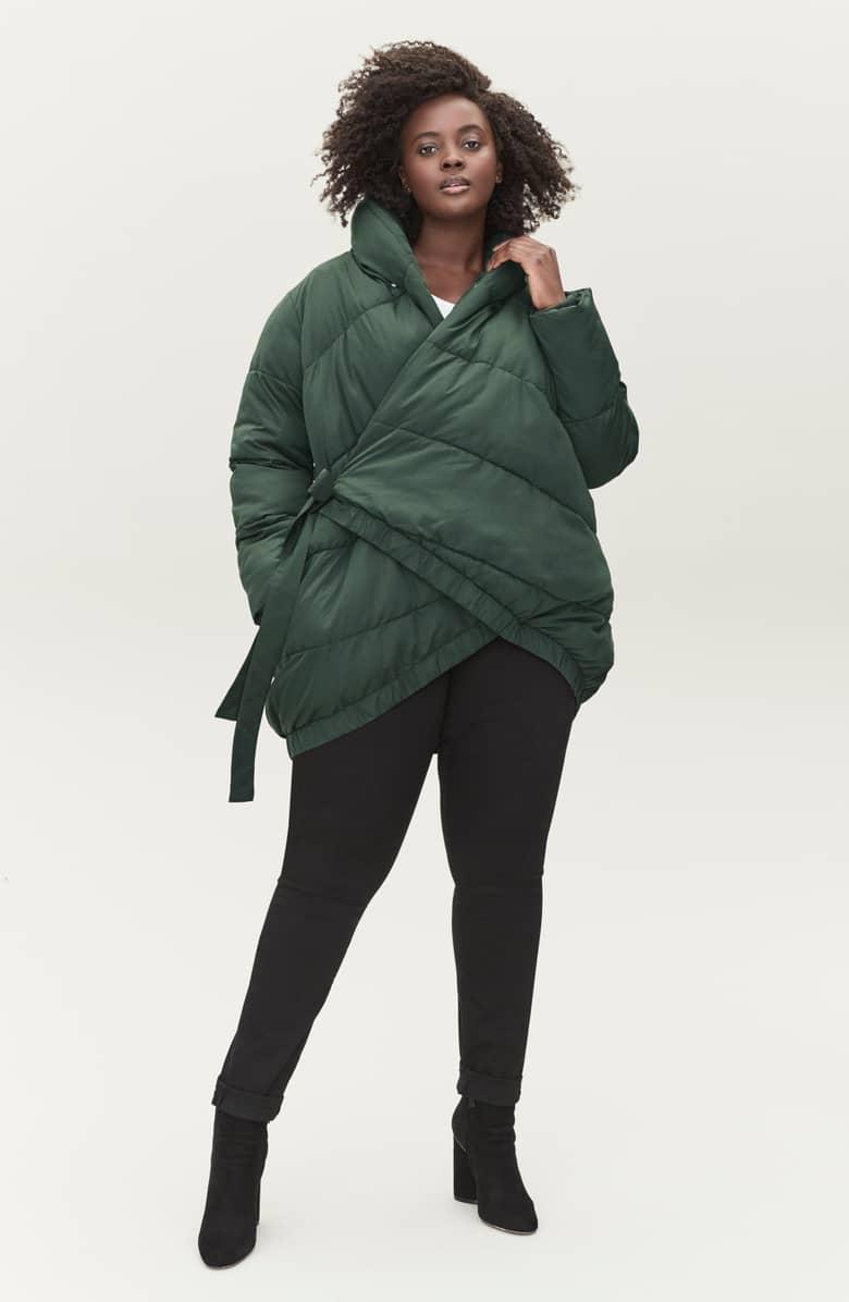 da7e9363657 Best Puffer Coats 2018 Stylish Down Jackets For Women