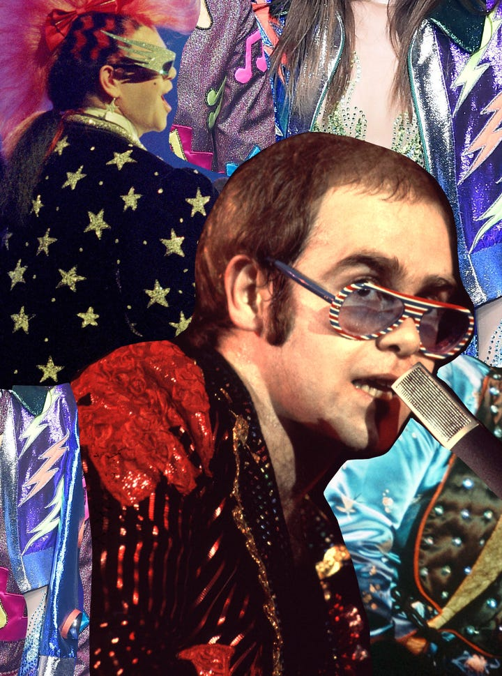 Why Elton John Is This Season's Unlikely Style Icon images 0