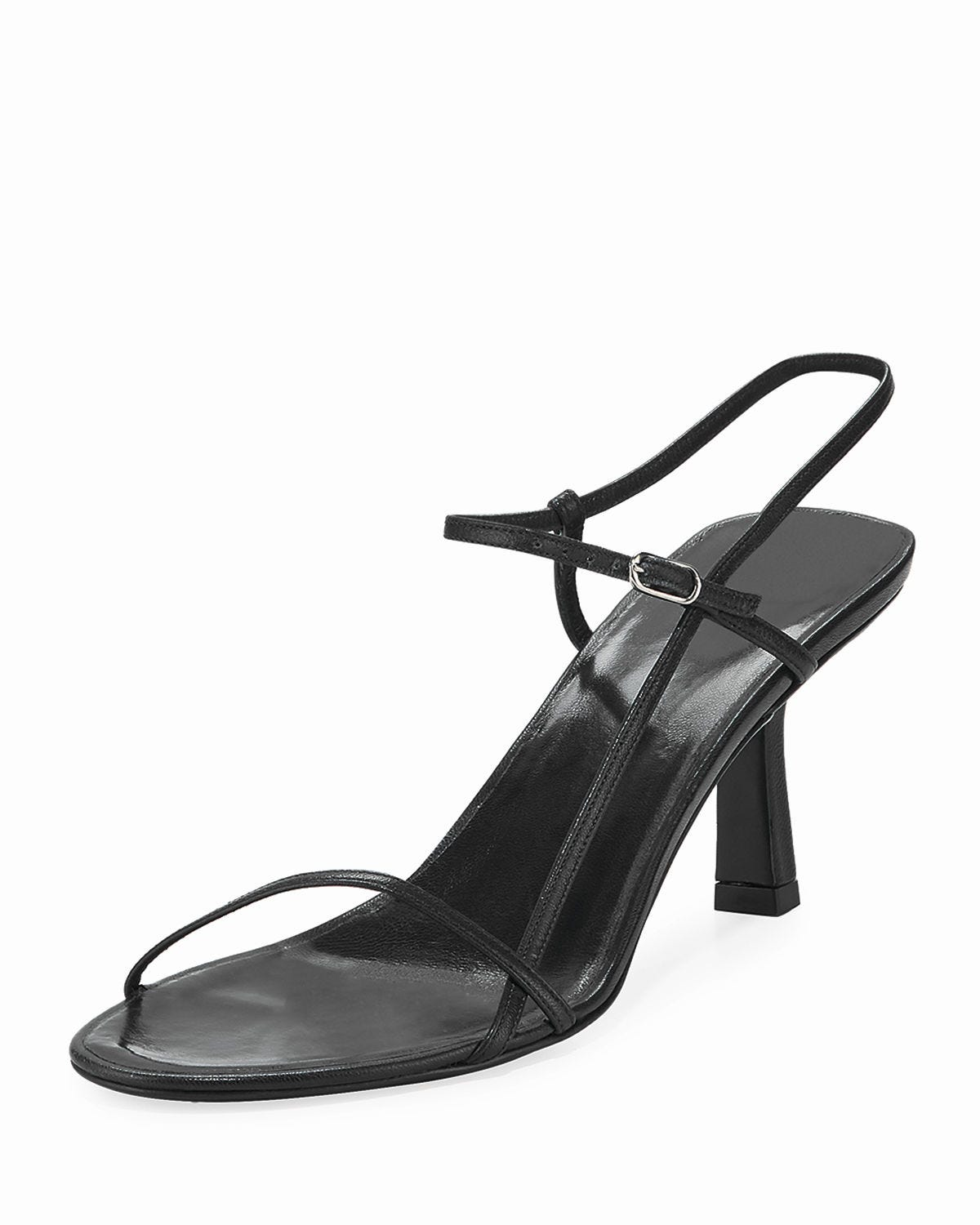 Heights Sandals To 2019 Buy Strappy In All Heel Black trQsdCxh