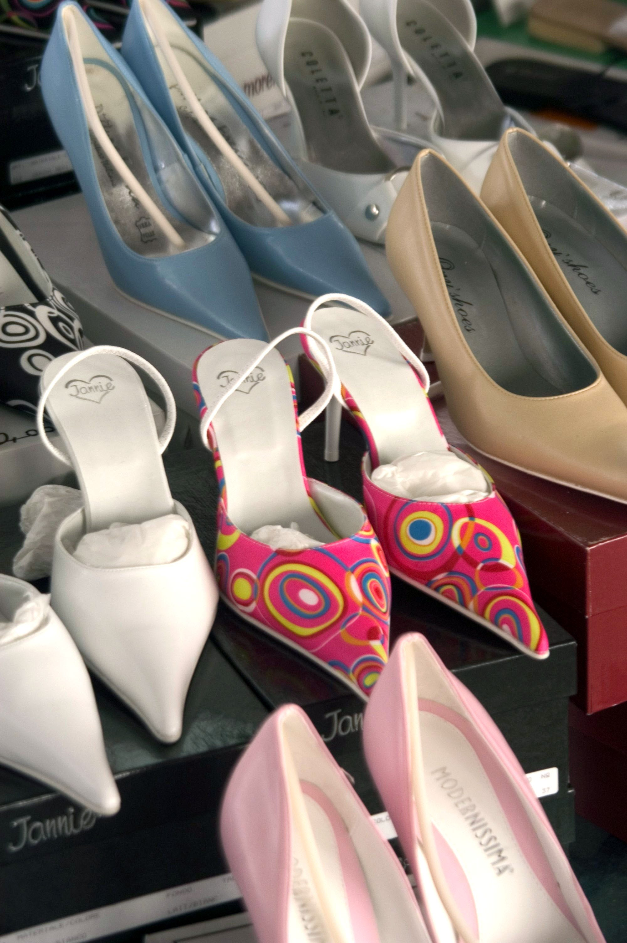 Bianco shoes sexual health