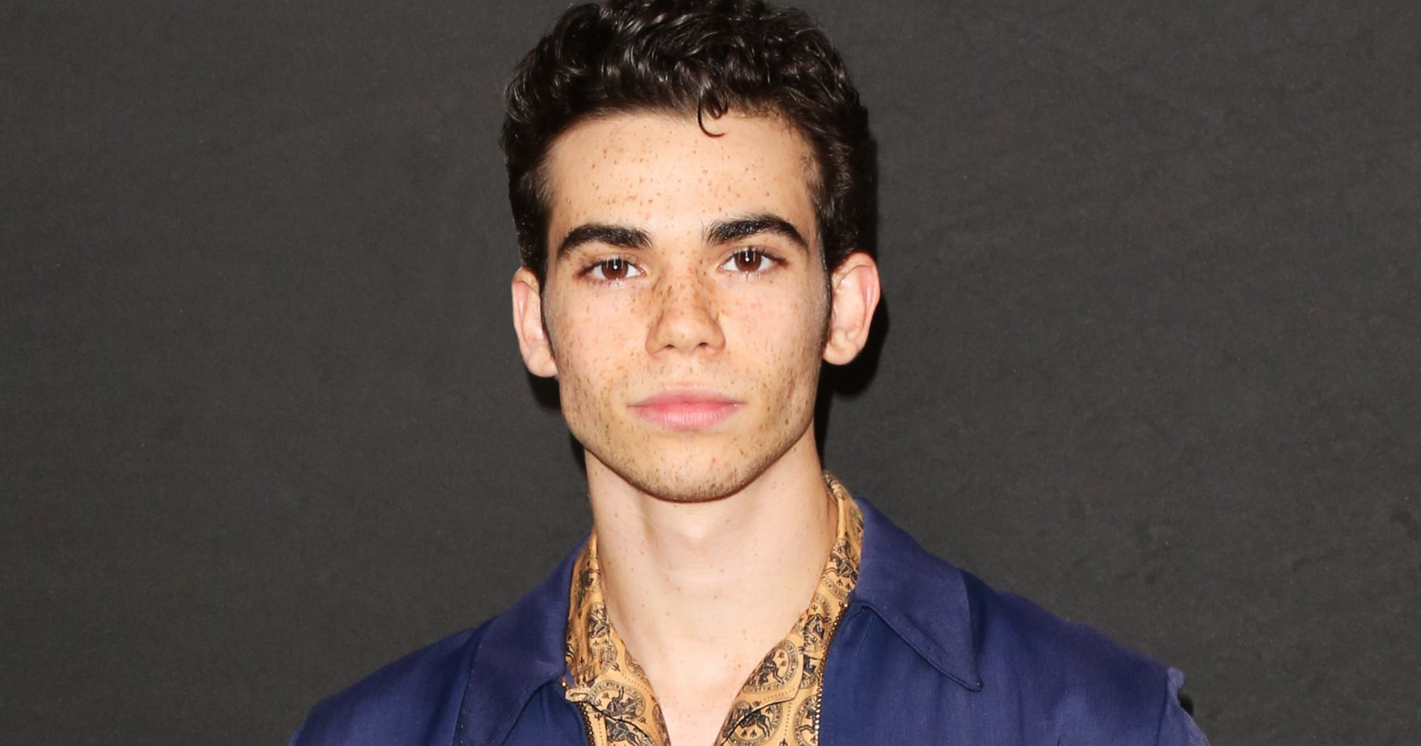 "Cameron Boyce's Sister Breaks Her Silence Following His Death: ""I Am Devastated"""