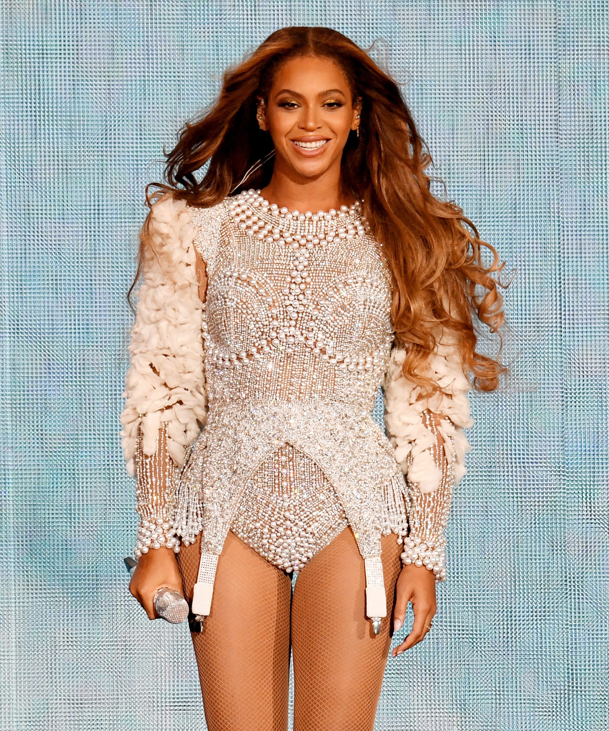 Beyonce New Hair Color Topsimages