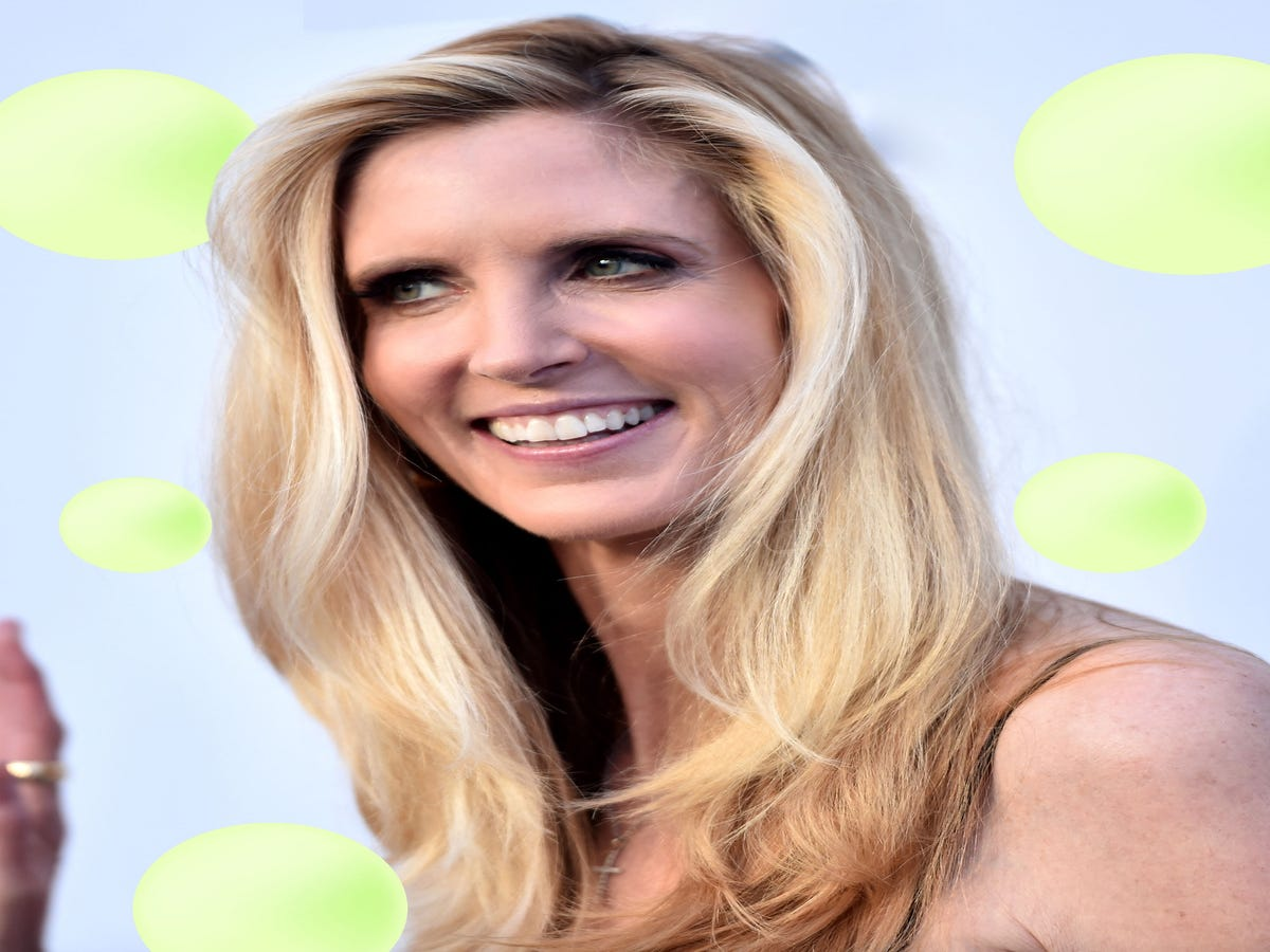 Delta Is Not Here For Ann Coulter's Complaints