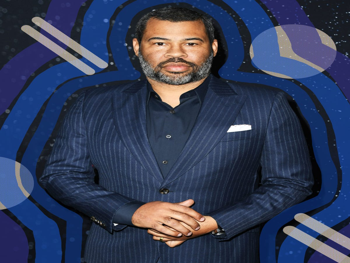 After Us s Box Office Success, This Is How Much Jordan Peele Is Worth