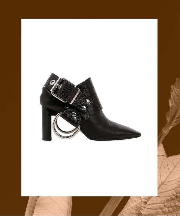 Shopping 186370 Nike Air Penny 3 Retro Men Black Royal Blue Shoes