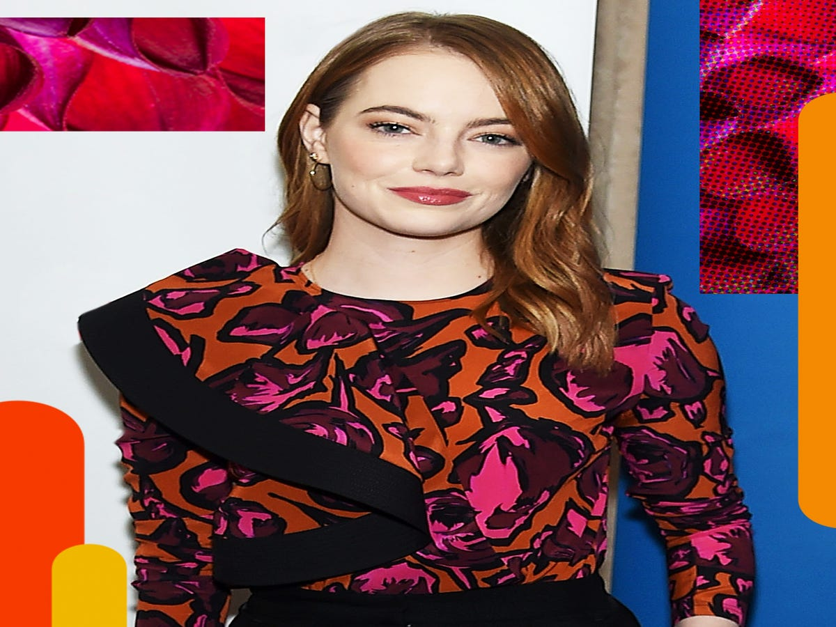 Emma Stone s New Haircut Is The No-Fuss Style We Needed For Fall