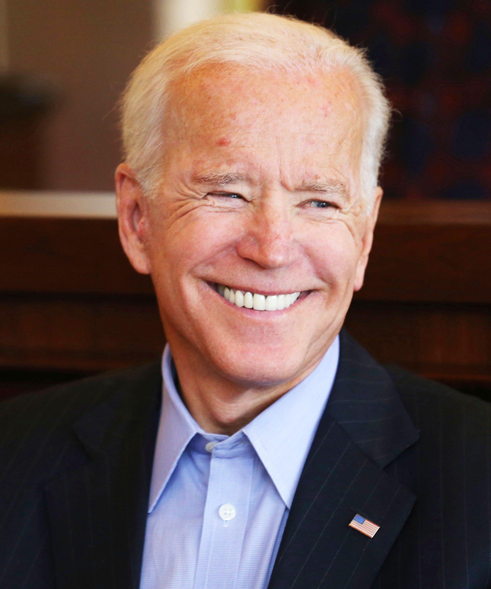It's Finally Official: Joe Biden Is Running For President