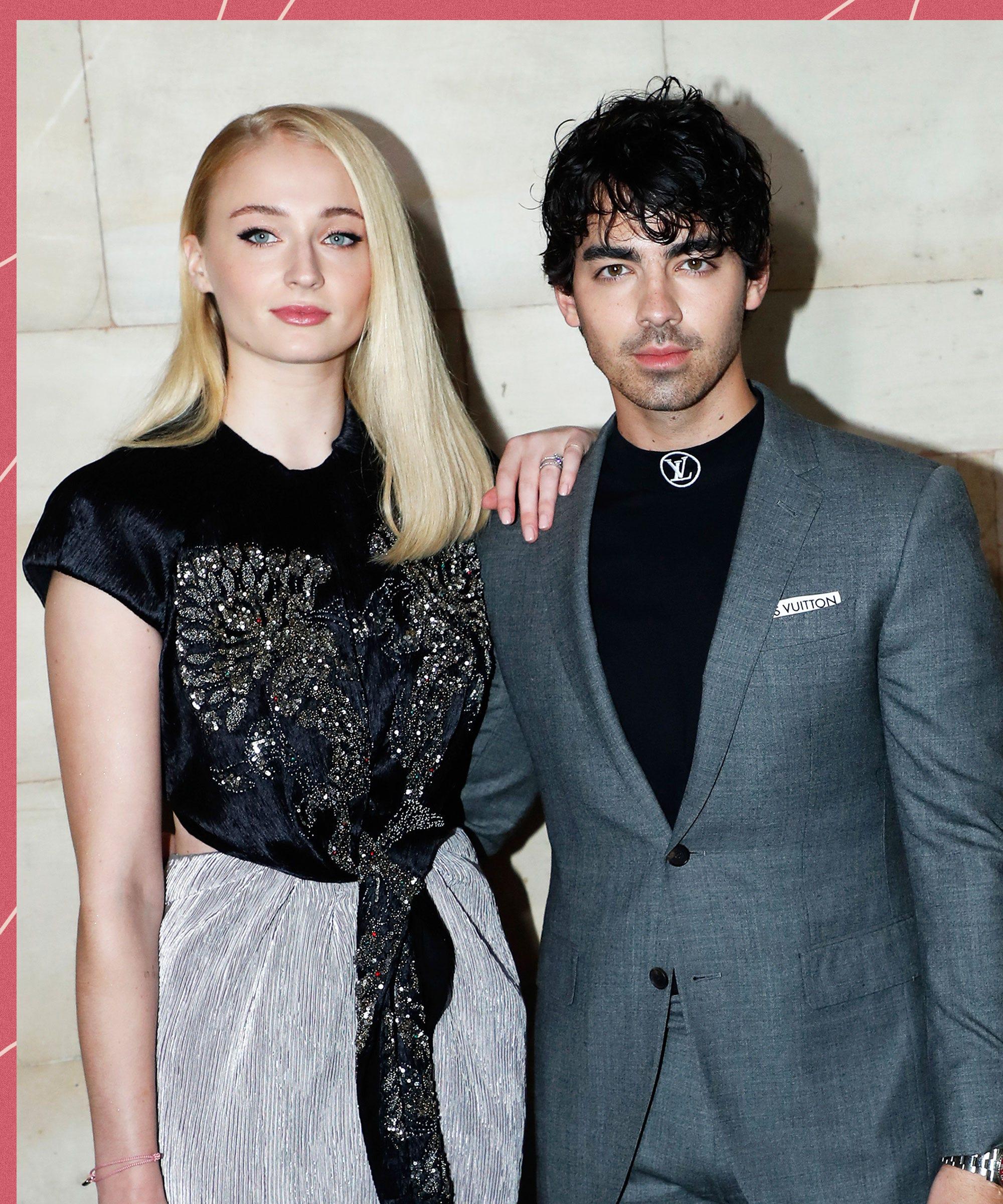 Dr. Phil Is The Latest Celeb To Ruin Joe Jonas & Sophie Turner's Wedding