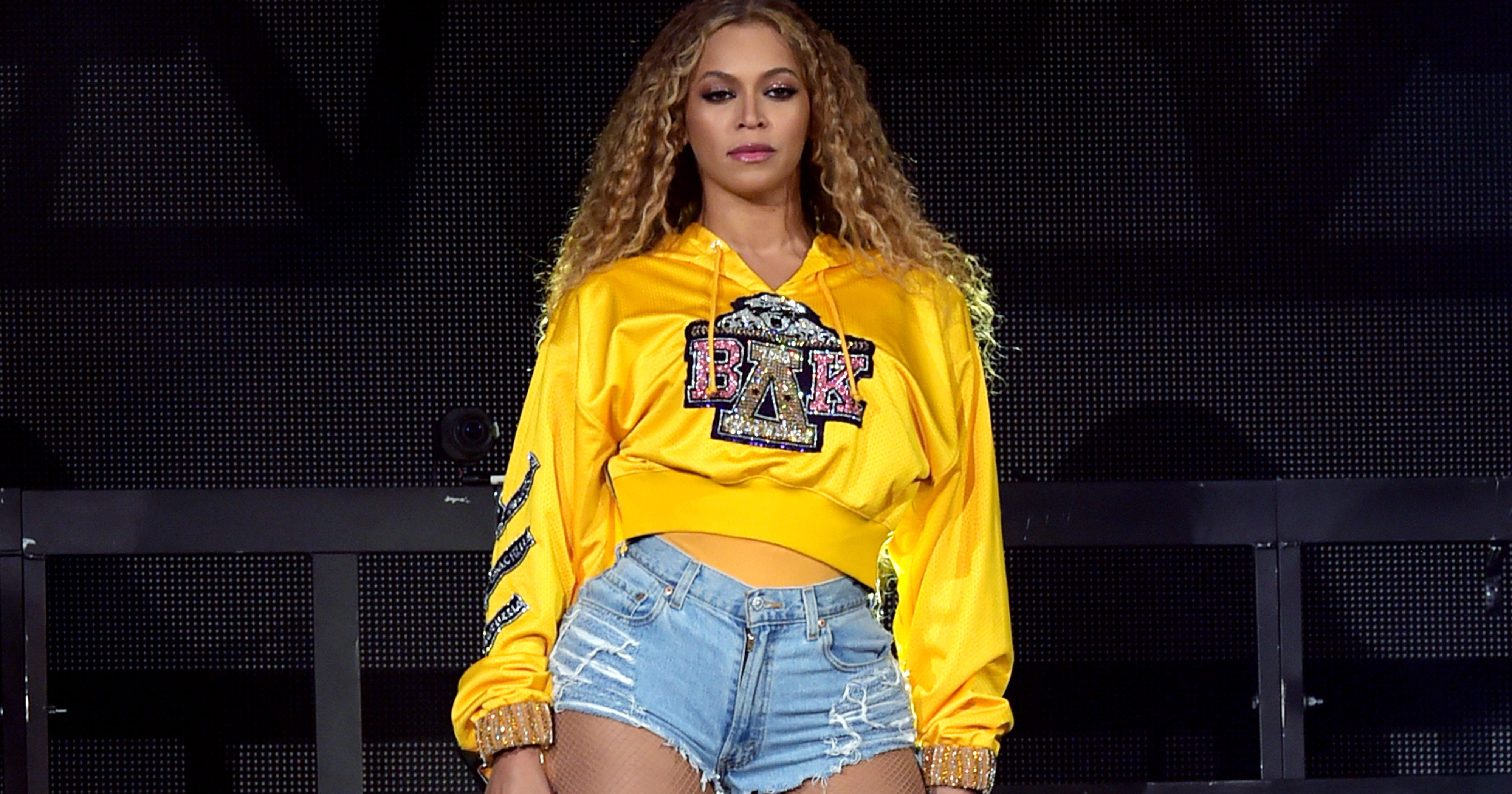 How To Always Look Your Best, According To Beyoncé's Stylist