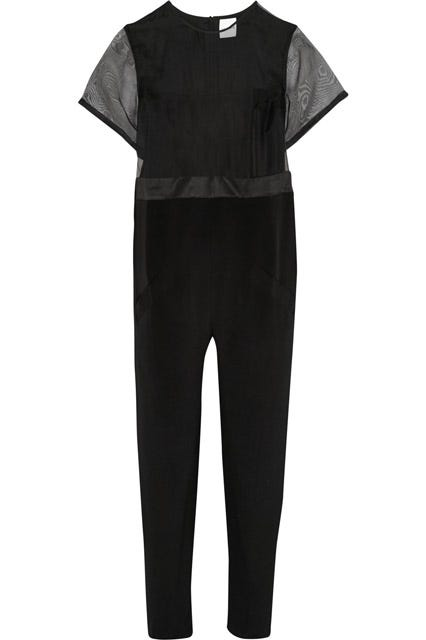 Pants Clothing, Shoes, Accessories Popular Brand Sass&bide Pants Black Quell Summer Thirst