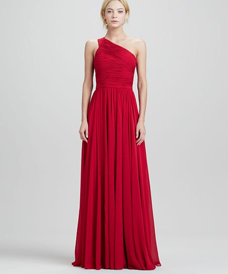 Evening Gowns Formal Dresses For Elegant Events 2013