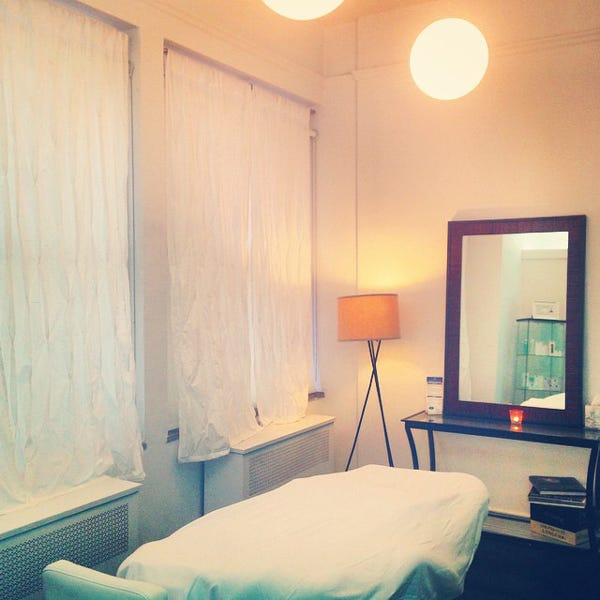 Nyc spa guide new york massages salons photo via mistbeauty solutioingenieria Images