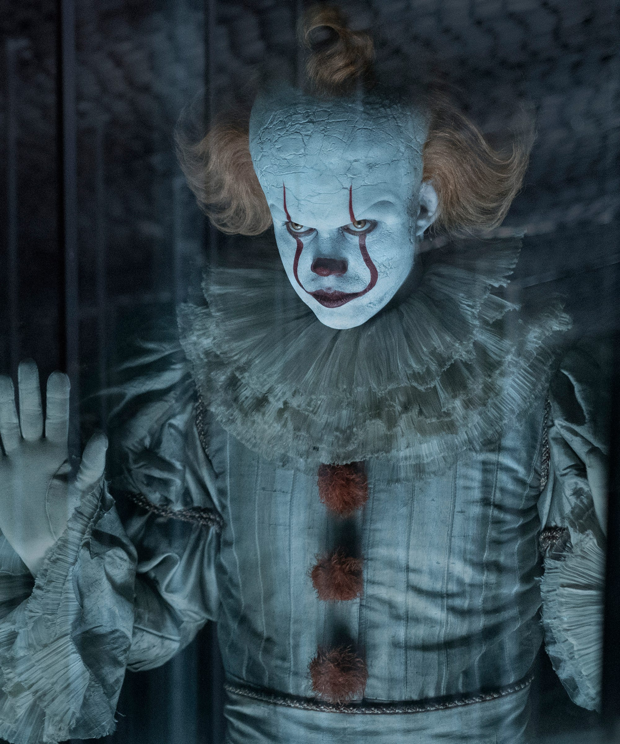 IT Chapter 2 Forgets What Made Pennywise So Scary