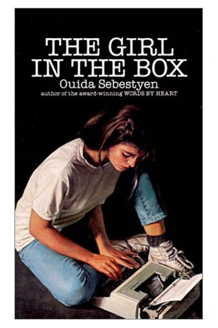 the girl who fell to earth a memoir