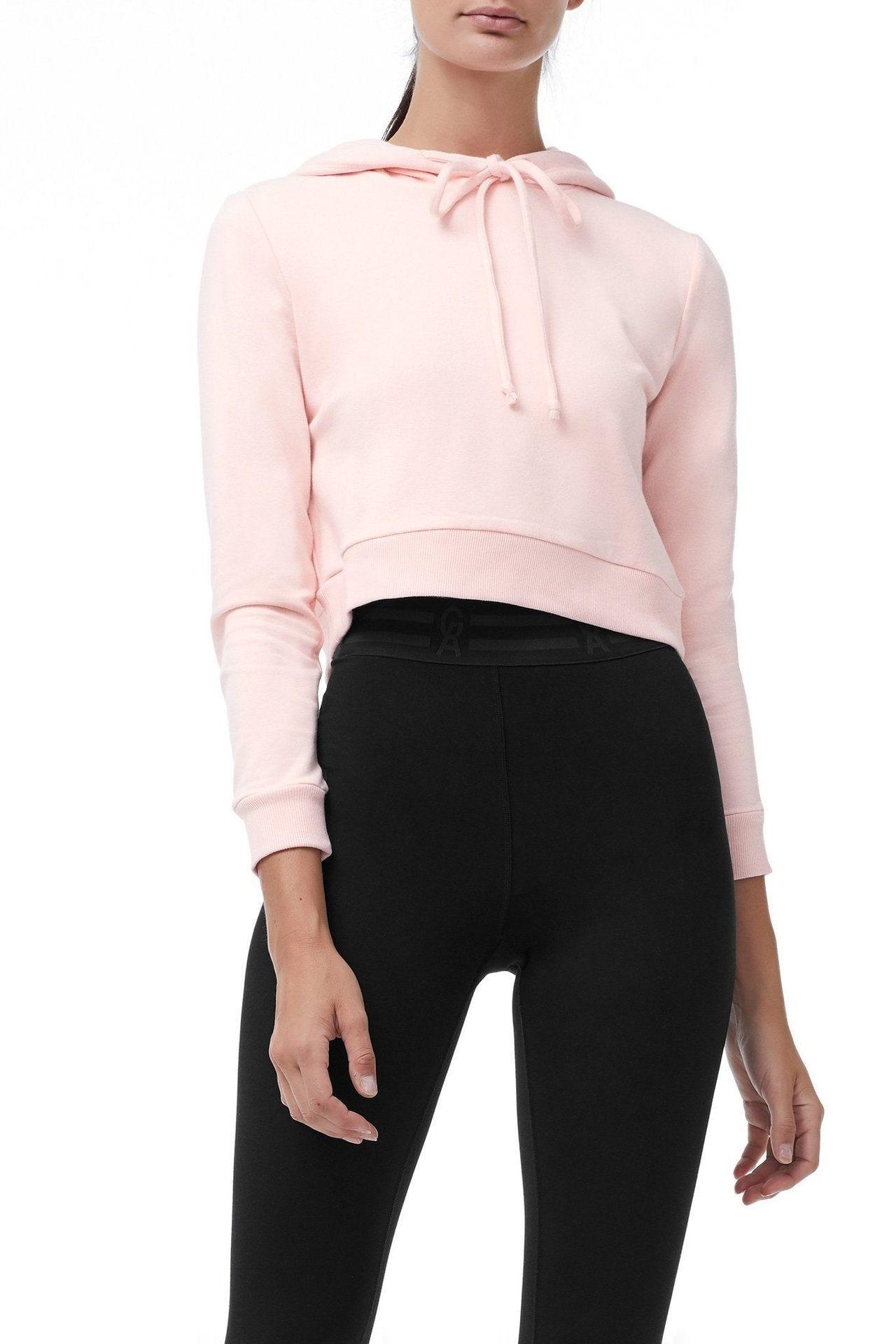 fabe06f86 Khloe Kardashian Good American Launches Activewear Line