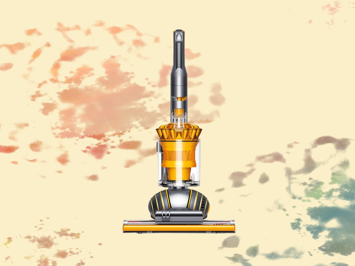 Run Don t Walk: There s A Half-Off Dyson Sale Happening Now