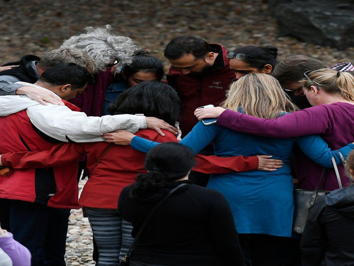 1 Student Killed, 8 Injured In Colorado School Shooting