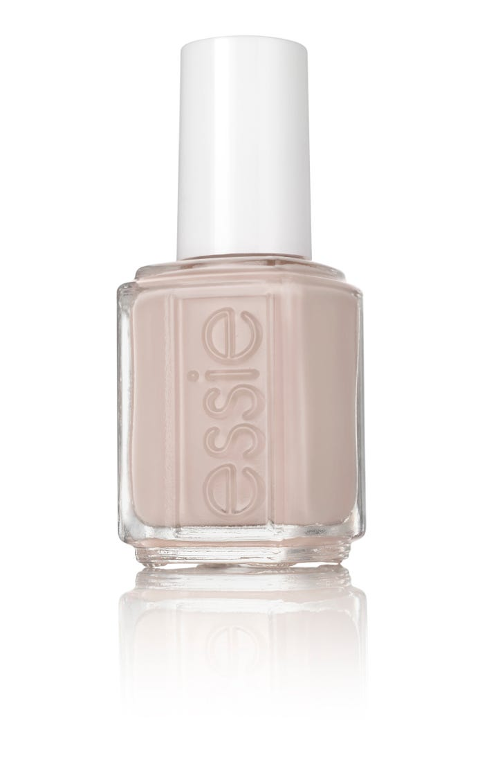 Essie Treat Love Color Collection Summer Minimal Nails