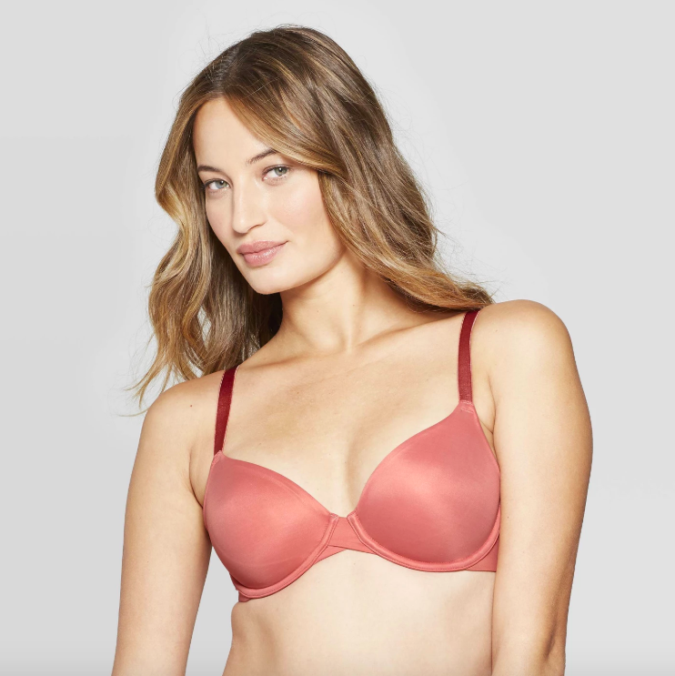 41692dbf8d9 Target Launches New Lingerie Lines For All Body Sizes