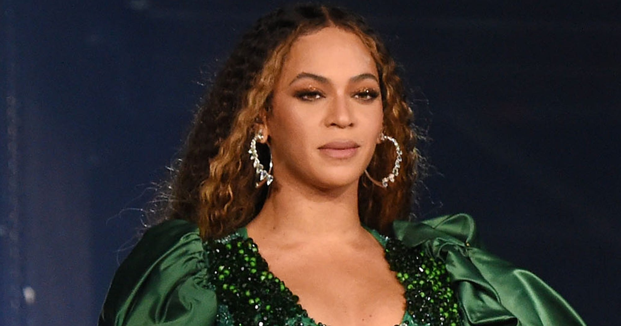 Beyoncé Is Going To Make Bank From Uber Going Public