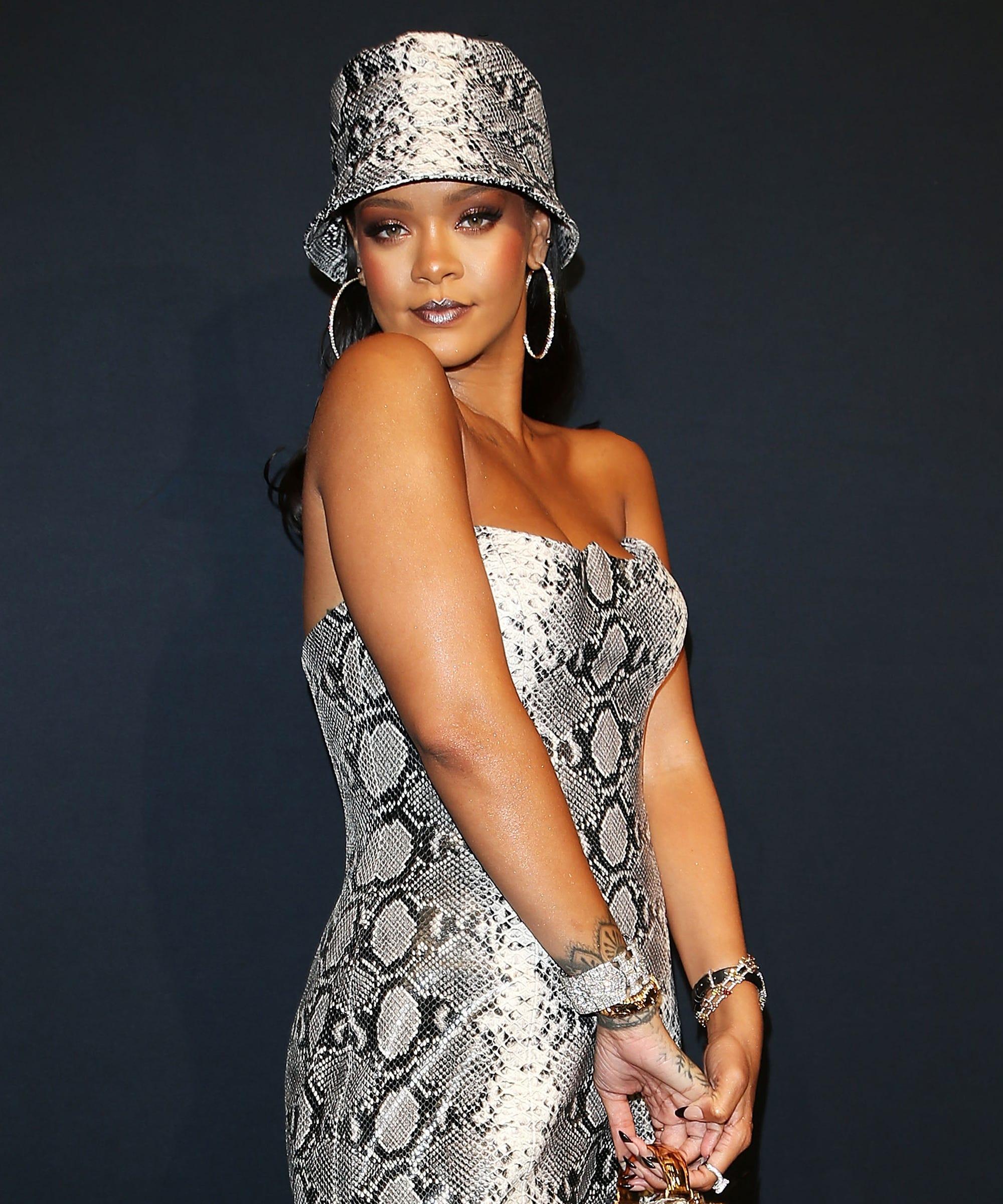 How To Shop Rihanna's New Fenty Clothing Line