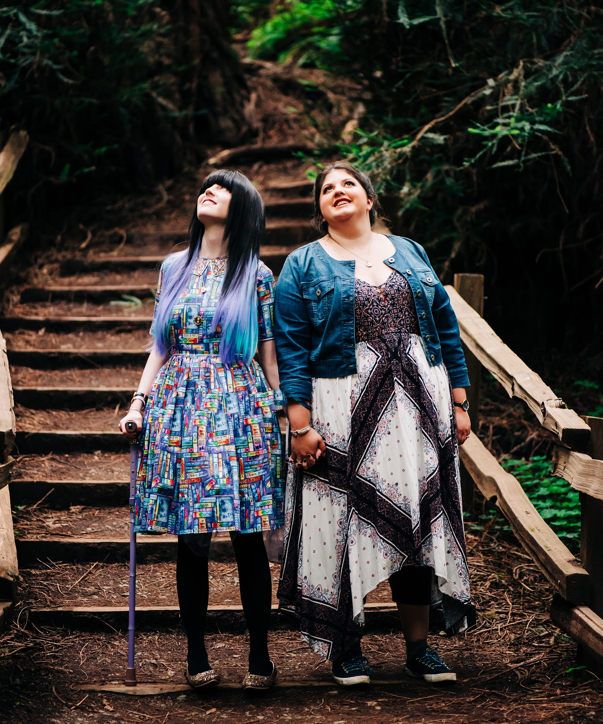 I Loved Planning My Queer, Disability-Friendly Wedding — But It Wasn't Easy