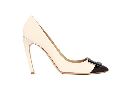 facfffb0f1d Shoe Trends 2015 - Runway Footwear Style