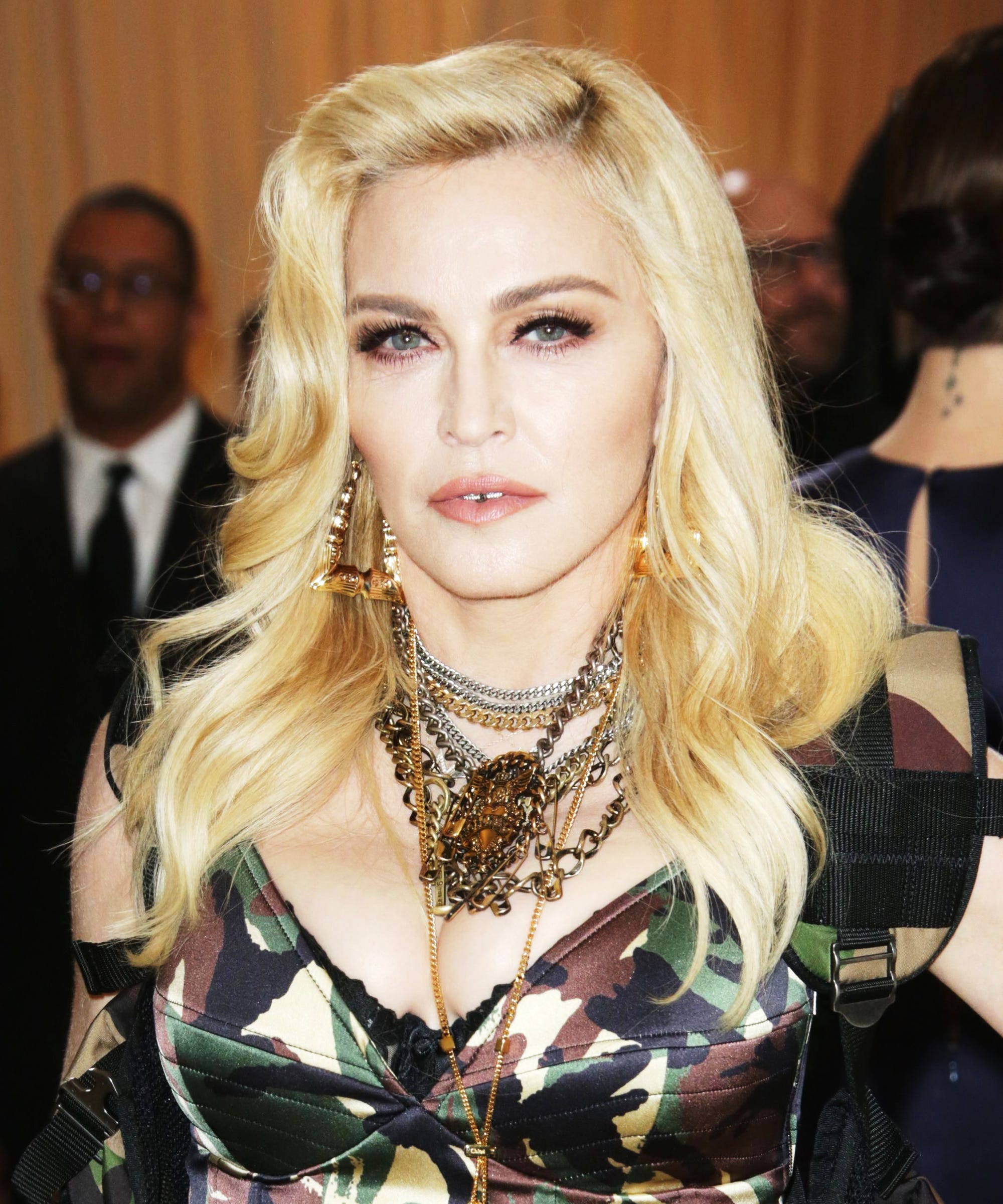Everything We Know About That Madonna Biopic She Doesn't Want To Happen