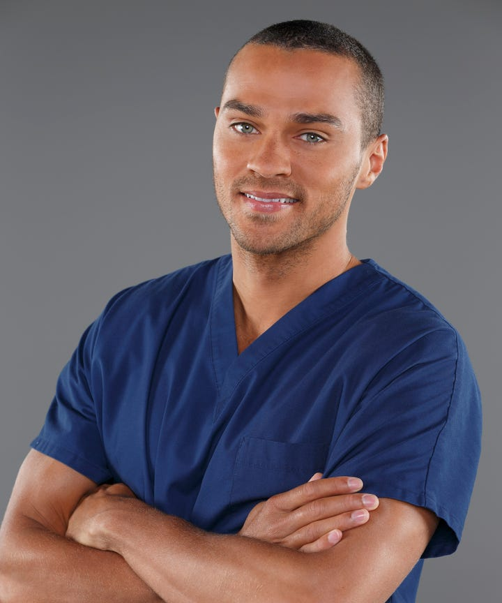 Are Jesse Williams & Jackson Leaving Grey\'s Anatomy?