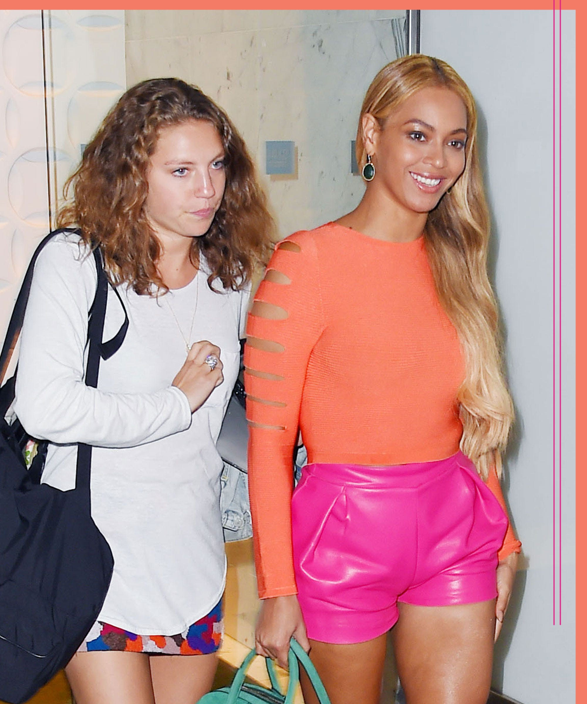 We Tried Being Beyoncé's Assistant & Didn't Make It Through The Day