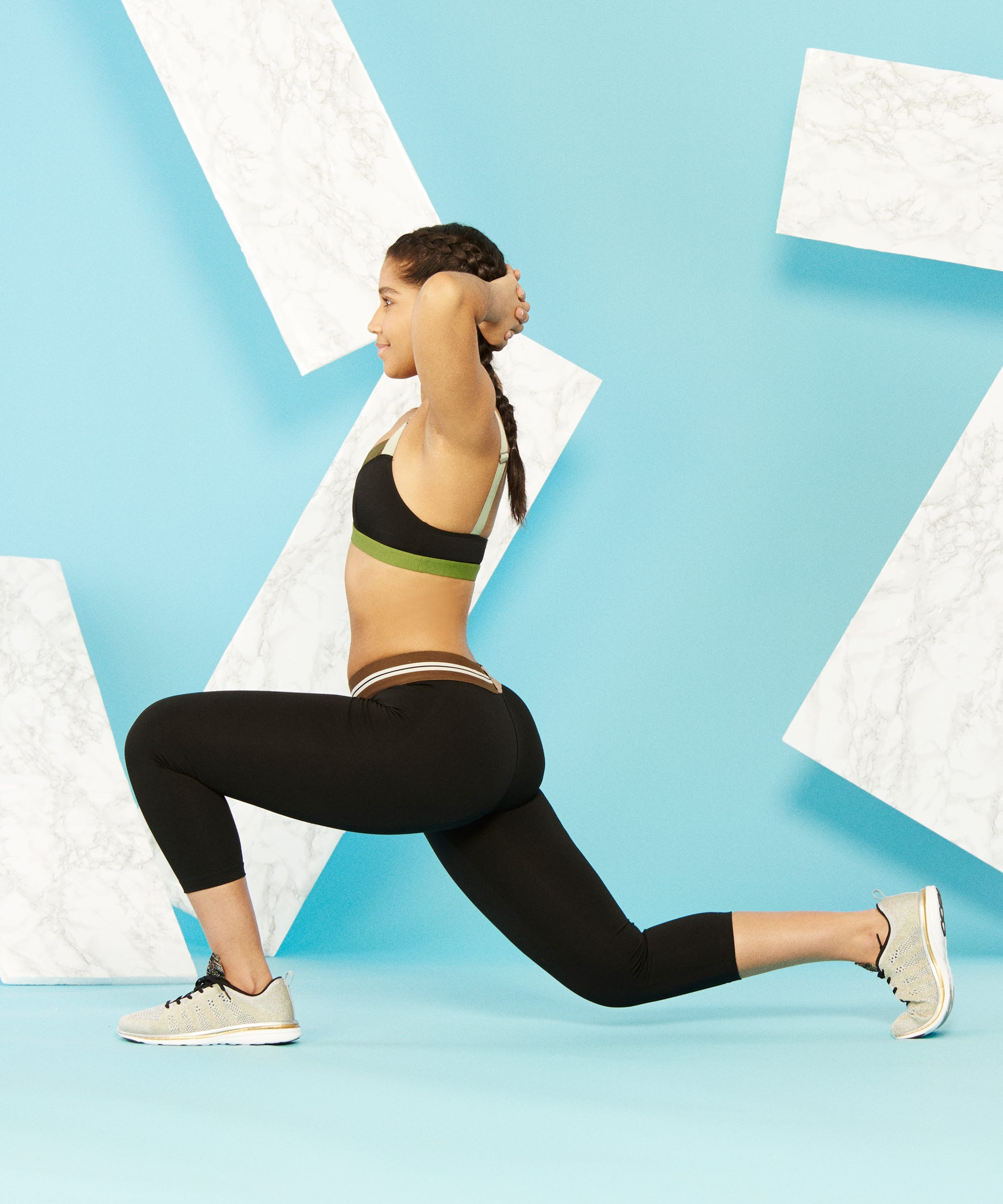 This 30-Day Challenge Will Transform Your Posture