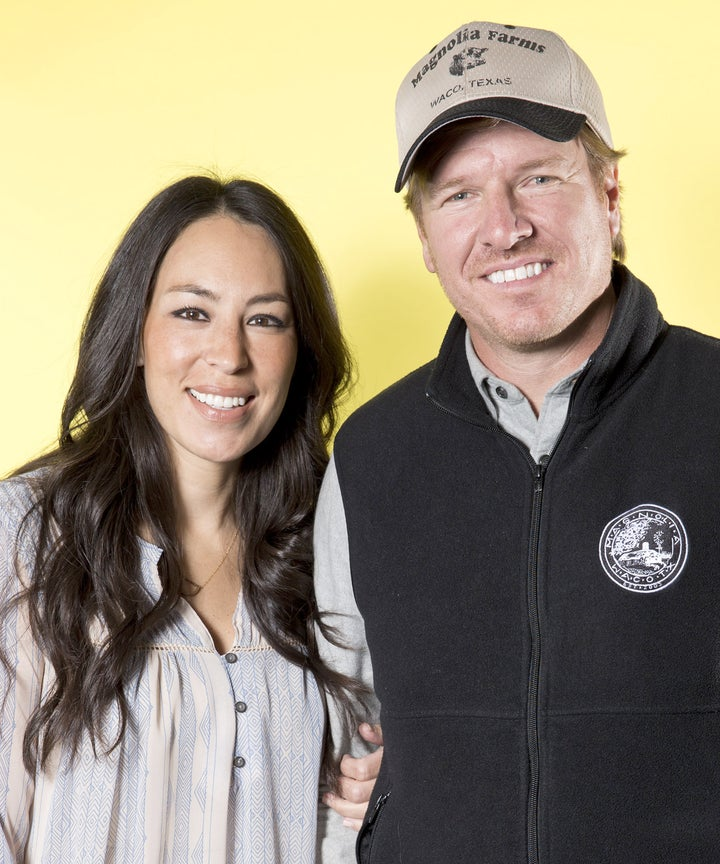 Earlier Today Chip And Joanna Gaines Announced That Season 5 Will Be The Last For Hgtv S Beloved Fixer Upper Naturally Fans Had Shiplap Induced